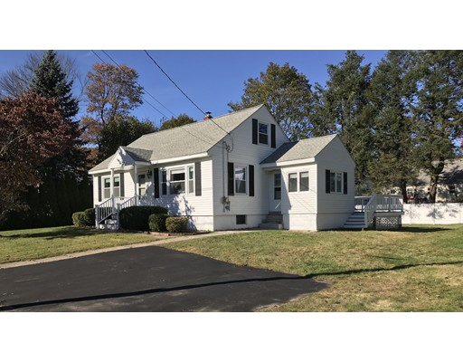 واحد منزل الأسرة للـ Sale في 2 Morningdale Avenue 2 Morningdale Avenue Boylston, Massachusetts 01505 United States