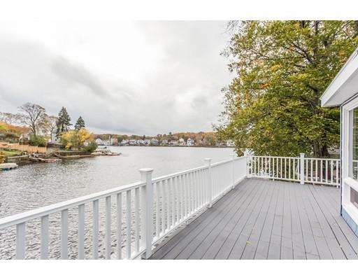 Single Family Home for Sale at 98 Jenness Street 98 Jenness Street Lynn, Massachusetts 01904 United States