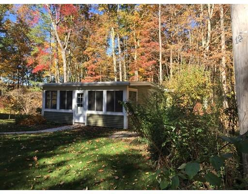 واحد منزل الأسرة للـ Rent في 50 Browning Pond Cir #A 50 Browning Pond Cir #A Spencer, Massachusetts 01562 United States