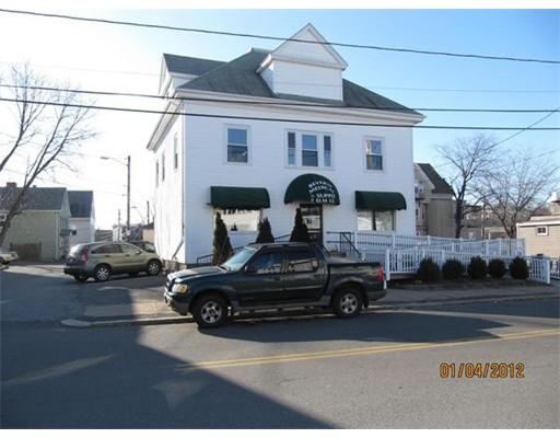 Commercial for Sale at 5 Elm Street 5 Elm Street Peabody, Massachusetts 01960 United States