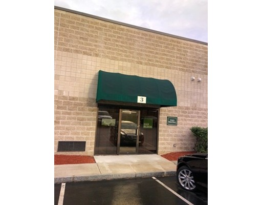 Commercial for Rent at 20 Aegean Drive 20 Aegean Drive Methuen, Massachusetts 01844 United States