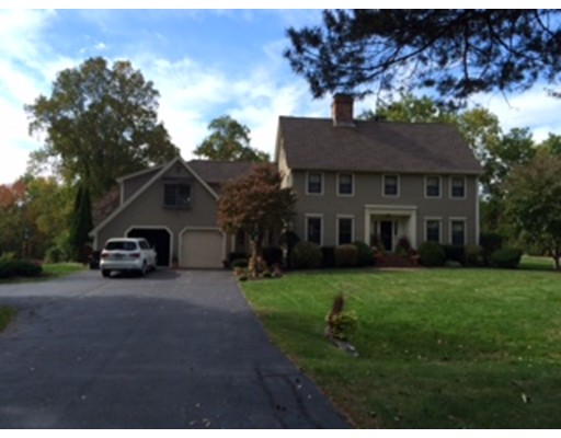Single Family Home for Rent at 62 Arch Street Westborough, 01581 United States