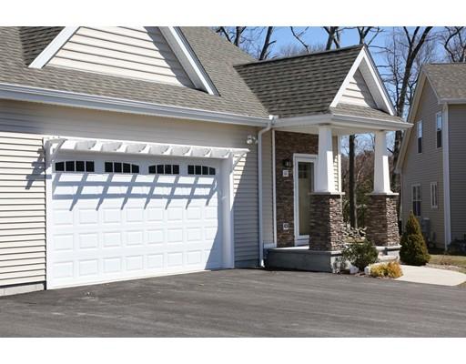 Condominium for Sale at 1 Justin Circle #A 1 Justin Circle #A Smithfield, Rhode Island 02917 United States
