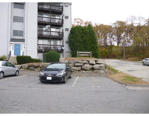 Appartement en copropriété pour l Vente à 11 Gibbs St #81 11 Gibbs St #81 Worcester, Massachusetts 01607 États-Unis