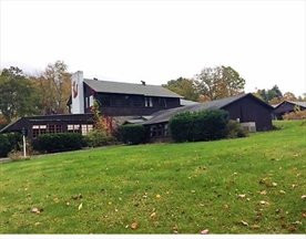 Property for sale at 185 Ward Hill Rd., Phillipston,  Massachusetts 01331