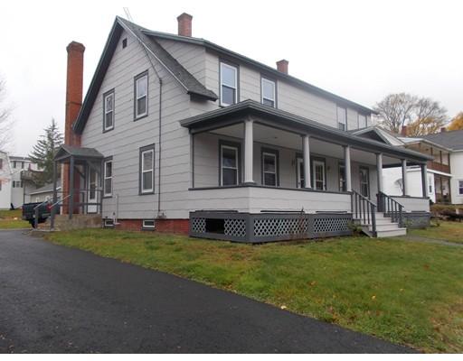 多户住宅 为 销售 在 122 Elm Street 温琴登, 01475 美国