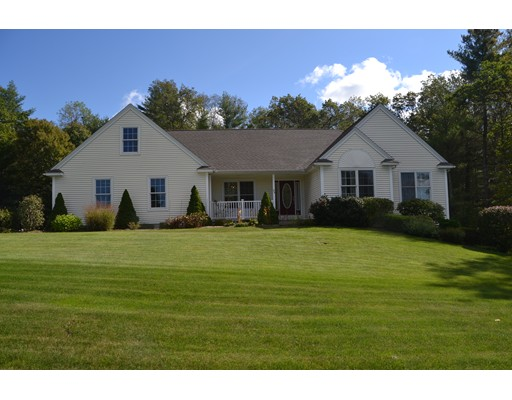 Single Family Home for Sale at 95 Mason Street 95 Mason Street Palmer, Massachusetts 01069 United States