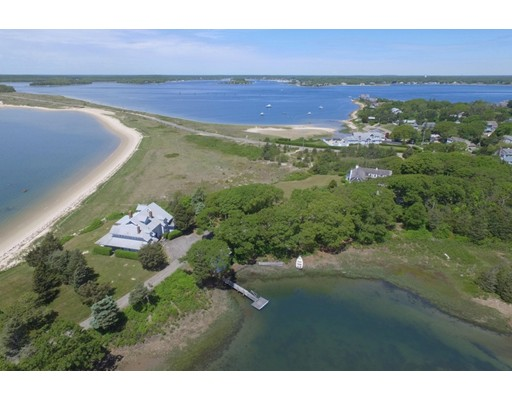Single Family Home for Sale at 96 Rocky Point 96 Rocky Point Bourne, Massachusetts 02532 United States