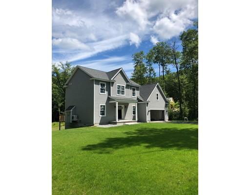 Casa Unifamiliar por un Venta en 7 Pheasant Lane 7 Pheasant Lane Athol, Massachusetts 01331 Estados Unidos