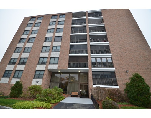 Condominium for Rent at 49 Melrose St #6D 49 Melrose St #6D Melrose, Massachusetts 02176 United States