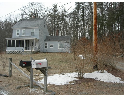 Single Family Home for Rent at 20 Park Drive 20 Park Drive Groton, Massachusetts 01450 United States