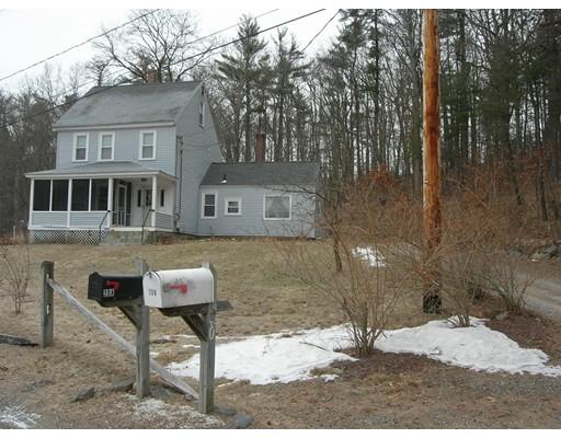 Apartamento por un Alquiler en 20 Park Drive #B 20 Park Drive #B Groton, Massachusetts 01450 Estados Unidos