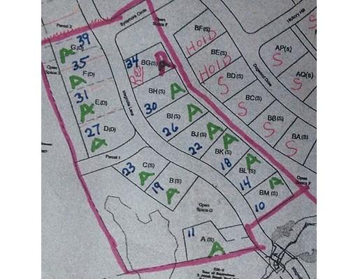 Частный односемейный дом для того Продажа на 11 Magnolia Lane, Lot A 11 Magnolia Lane, Lot A Belchertown, Массачусетс 01007 Соединенные Штаты