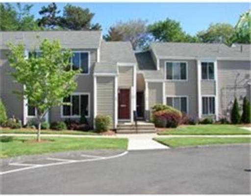 独户住宅 为 出租 在 52 Nassau Drive Springfield, 01129 美国