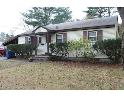 Частный односемейный дом для того Продажа на 3 Charme Road 3 Charme Road Tewksbury, Массачусетс 01876 Соединенные Штаты