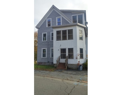 Multi-Family Home for Sale at 72 Emerald Street Gardner, 01440 United States