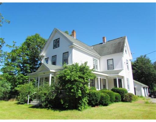 Multi-Family Home for Sale at 570 Chestnut Street 570 Chestnut Street Franklin, Massachusetts 02038 United States