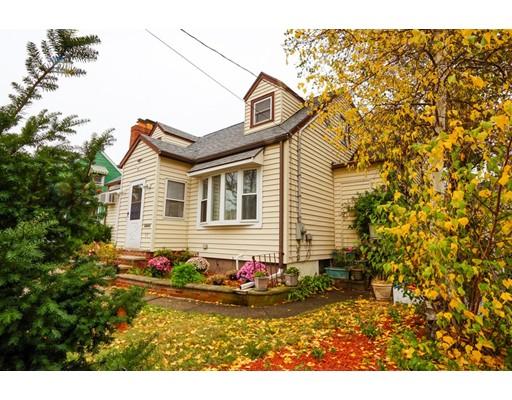 独户住宅 为 销售 在 53 Columbus Street 53 Columbus Street 切尔西, 马萨诸塞州 02150 美国