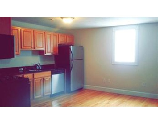 Single Family Home for Rent at 144 Washington Street Peabody, 01960 United States