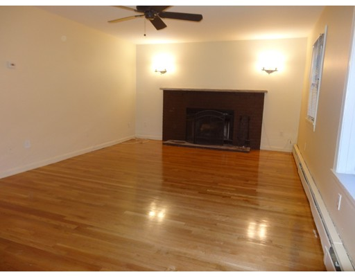 Apartment for Rent at 47 Dighton #1 47 Dighton #1 Boston, Massachusetts 02135 United States