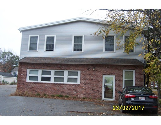 Commercial for Rent at 464 High Street 464 High Street Clinton, Massachusetts 01510 United States