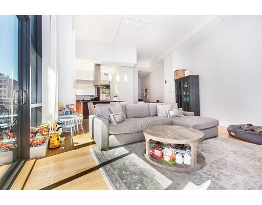 Частный односемейный дом для того Аренда на 45 Province Street 45 Province Street Boston, Массачусетс 02108 Соединенные Штаты
