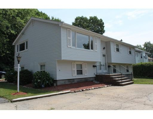 Apartment for Rent at 15 Woods #2 15 Woods #2 Revere, Massachusetts 02151 United States