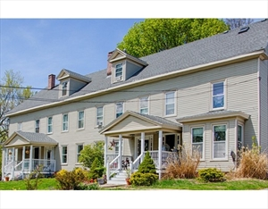 5 Osgood Pl A is a similar property to 110 Main St  Amesbury Ma