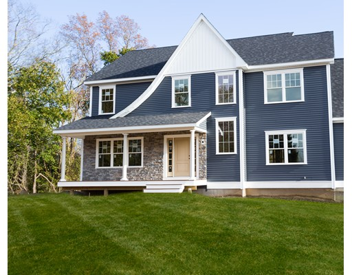 Single Family Home for Sale at 80 Reed Street 80 Reed Street Rehoboth, Massachusetts 02769 United States