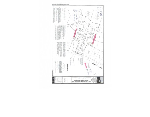 Land for Sale at 949 Stony Hill Road Wilbraham, Massachusetts 01095 United States
