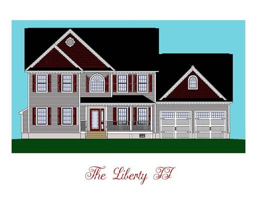 Частный односемейный дом для того Продажа на 17 11 Patriot Way 17 11 Patriot Way Holden, Массачусетс 01520 Соединенные Штаты