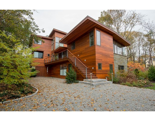 Single Family Home for Sale at 24 Norman Street 24 Norman Street Marblehead, Massachusetts 01945 United States