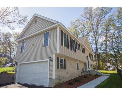 独户住宅 为 销售 在 40 Upland Road 40 Upland Road Marlborough, 马萨诸塞州 01752 美国