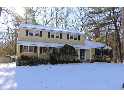 واحد منزل الأسرة للـ Rent في 2 Whitney Dr #0 2 Whitney Dr #0 Sherborn, Massachusetts 01770 United States