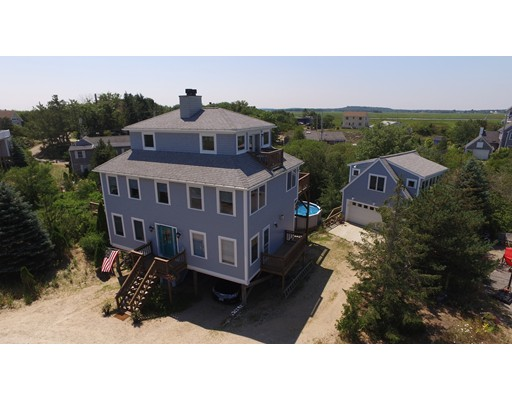 Single Family Home for Sale at 10 Annapolis Way 10 Annapolis Way Newbury, Massachusetts 01951 United States