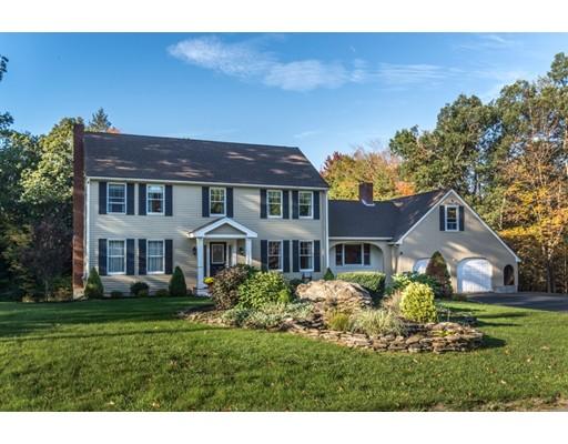 Частный односемейный дом для того Продажа на 20 Hickory Ridge Drive 20 Hickory Ridge Drive Plaistow, Нью-Гэмпшир 03865 Соединенные Штаты