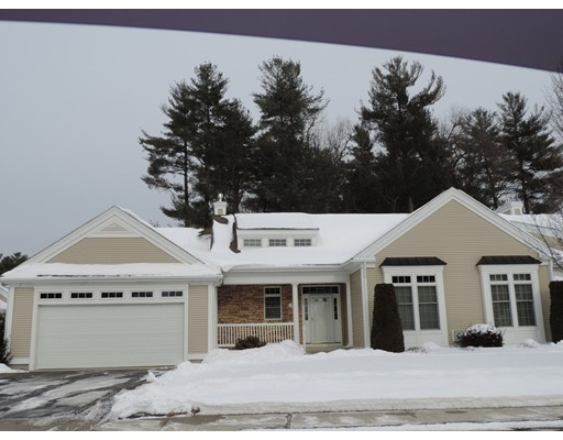 Condominium for Sale at 2 Spruce Drive #2 2 Spruce Drive #2 Wilbraham, Massachusetts 01095 United States