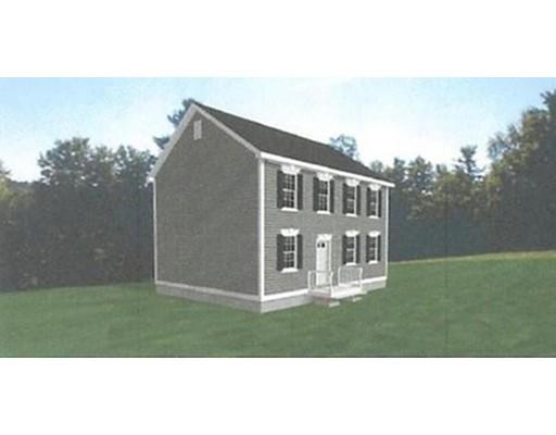 Casa Unifamiliar por un Venta en 3 Branch Street 3 Branch Street Templeton, Massachusetts 01468 Estados Unidos