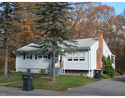 Single Family Home for Sale at 18 Stratford Avenue Avon, Massachusetts 02322 United States