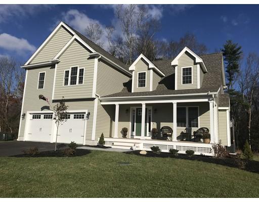 Casa Unifamiliar por un Venta en 5 Acorn Street 5 Acorn Street Millis, Massachusetts 02054 Estados Unidos