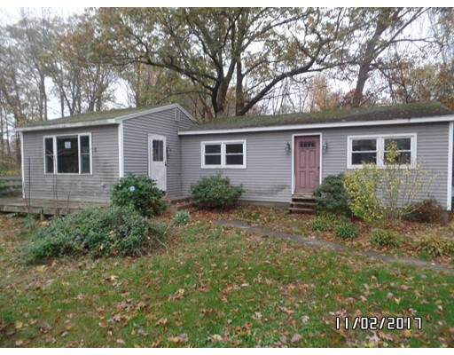 独户住宅 为 销售 在 11 Ingram Road 11 Ingram Road Leicester, 马萨诸塞州 01611 美国
