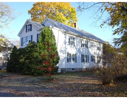 多户住宅 为 销售 在 7 Brook Street Webster, 马萨诸塞州 01570 美国
