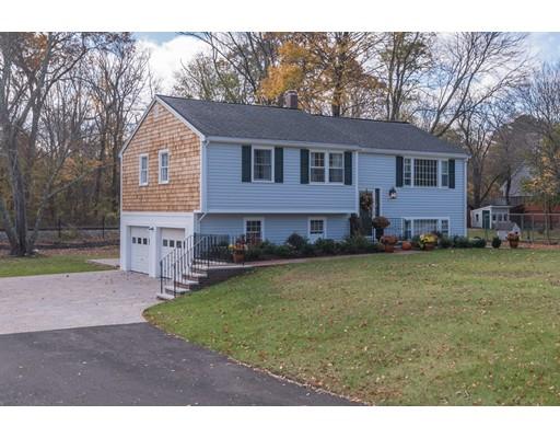 Single Family Home for Sale at 375 N Main Street 375 N Main Street Cohasset, Massachusetts 02025 United States