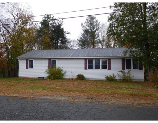 Single Family Home for Sale at 21 Robbins Road Ware, 01082 United States