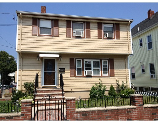Single Family Home for Sale at 87 Summer Street Medford, 02155 United States