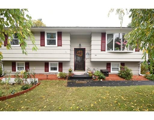Casa Unifamiliar por un Venta en 29 Winter Street 29 Winter Street Kingston, Massachusetts 02364 Estados Unidos