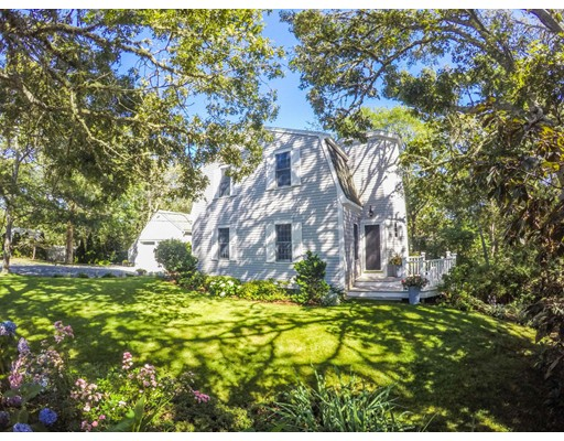 Single Family Home for Sale at 39 Tirrells 39 Tirrells Chatham, Massachusetts 02659 United States