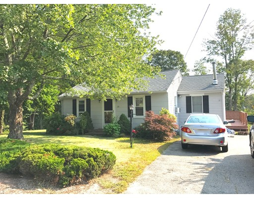 Single Family Home for Rent at 249 Purchase Street 249 Purchase Street Milford, Massachusetts 01757 United States