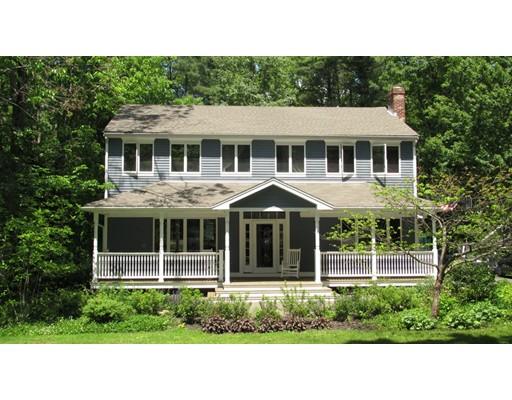 Single Family Home for Rent at 10 Prospect Street 10 Prospect Street Upton, Massachusetts 01568 United States
