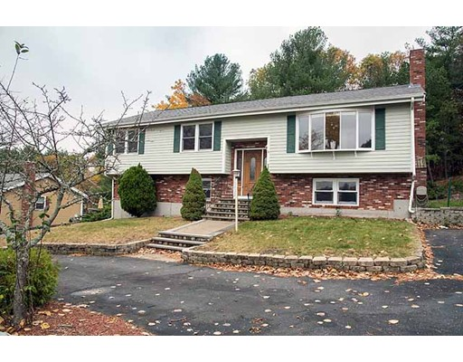 Single Family Home for Sale at 66 Juniper Drive 66 Juniper Drive Saugus, Massachusetts 01906 United States